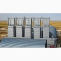 Циклическая зерносушилка STRAHL серии AR 405