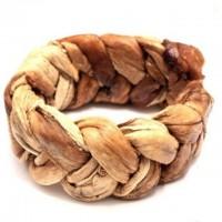 Дыня тайская (канталуп) резаная 3-5мм, 5-7мм