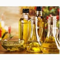 Масло оливковое Extra Virgin и оливки