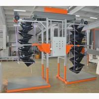 Наполнитель контейнеров и биг-бэгов УЗ-2В (весовой)