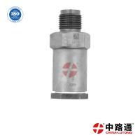 Клапан ограничения давления Bosch 1 110 010 007 обратный Клапан топливной рампы
