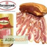Таганский мясокомбинат Реализует колбасные изделия для ресторанов баров столовых