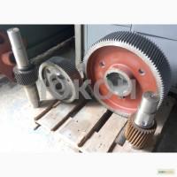 Запчасти и расходники для гранулятора ОГМ. Механика пресс гранулятора