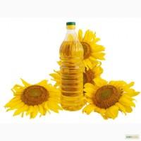 Рафинированное подсолнечное масло CIF Мерсин