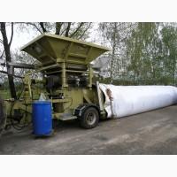 Плющилка влажного зерна ROmiLL CP2 (Чехия)
