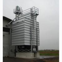 Зерносушилка циклического типа Strahl (Италия) модель 606 AR