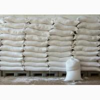 Мука первого и высшего сорта оптом от производителя от 17, 2 р/кг
