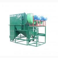 Зерноочистительная машина псм-25