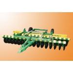 Агрегаты почвообрабатывающие полунавесные АПН-3, АПН-4