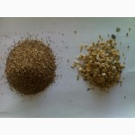 Ракушка кормовая, калиброванная, высушенная от производителя