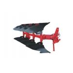Плуг оборотный 4-х корпусный навесной ПОН-4-40