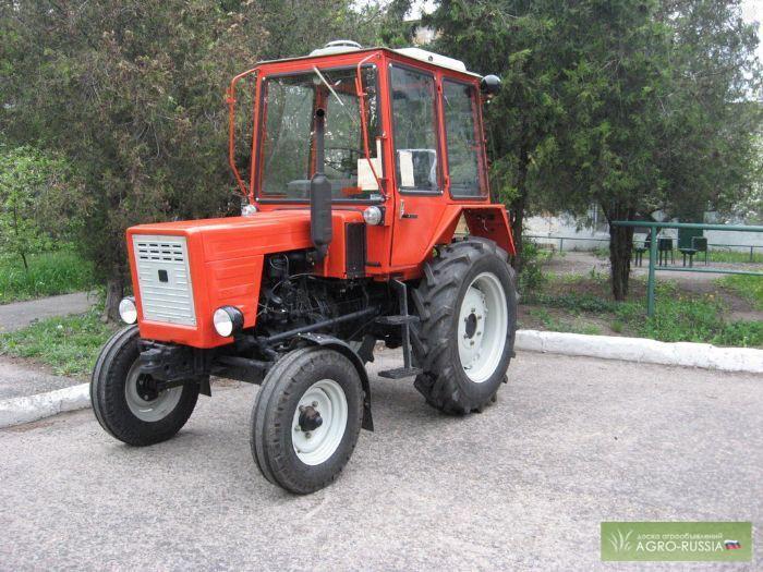 Купить колесный трактор Т 40 ЛТЗ б у | Сельхозтехника