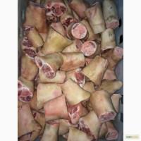 Продаем голень свиную