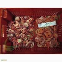 Субпродукты свиные оптом продам