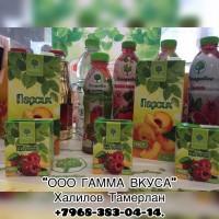 Оптом натуральные соки Плодовое тетрапак 1 литр