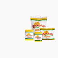 Компания ИП Матвеев Е И. производит и реализует- муку пшеничную хлебопекарную В/С ГОСТ фас