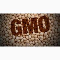 Семена СОИ ГМО Канадский трансгенный сорт KANSAS