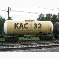 КАС 32 азотное удобрения