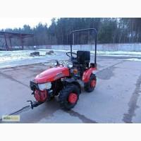 Минитрактор 152 (Беларус) Мини-трактор-152