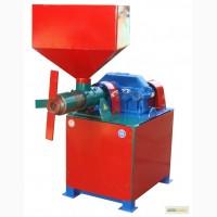 Mаслопресс (маслобойка) производительность 100 кг/ч.( 380 В, 4 кВт )
