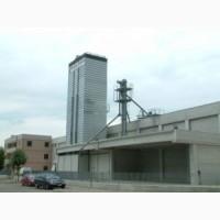STRAHL 11000 FR Стационарная энергосберегающая зерносушилка