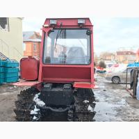 Бульдозер ДТ-75 с прямым отвалом 2016 г., новый