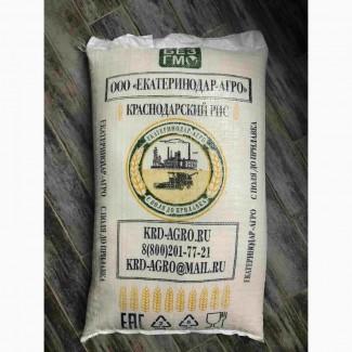 Кубанский рис оптом