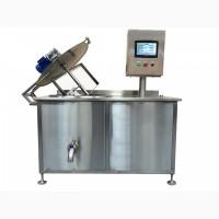 Сыроварня С функцией охлаждения на 300 литров