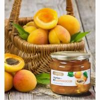 Варенье из абрикосов МАРТИН