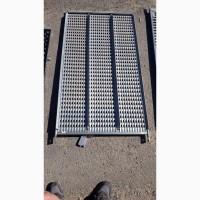 Комплект очистки кукурузный для NH 87625761; (84100965, 84100990, 84100991)