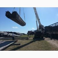 Труба ПМТП-150, ПМТ-150, ПМТ-100, трубопровод СРТ для транспортировки нефти