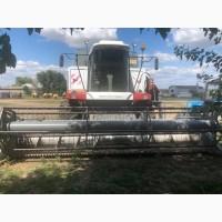 Зерноуборочный комбайн РСМ-142 ACROS-580