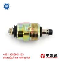 Соленоид форсунки Denso 146650-0720 электромагнитный Клапан тнвд