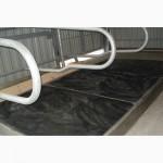 Производим и продаем маты-подстилки (коврики) для коров