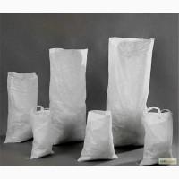 Полипропиленовые мешки ГОСТ под сахар