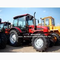 Беларус 1523 (МТЗ-1523) трактор сельскохозяйственный