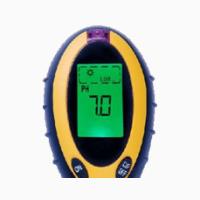 Электронный измеритель влажности, температуры, кислотности и освещенности почвы