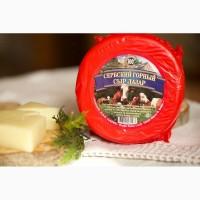 Оптовые поставки натурального сыра
