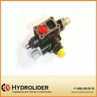 Гидрораспределительный клапан (140 л/мин) c открытым контуром 4B