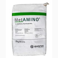 Метионин кормовой 65%
