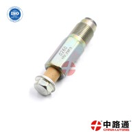 Клапан топливной рампы Denso Клапан топливной рампы cummins QSL