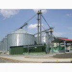 Зерносушильное оборудование Alvan Blanch