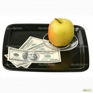 Закупаем яблоки