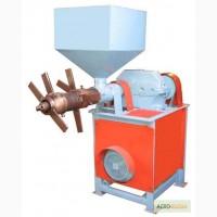 Mаслопресс (маслобойка) производительность 200 кг/ч.( 380 В, 7, 5 кВт )