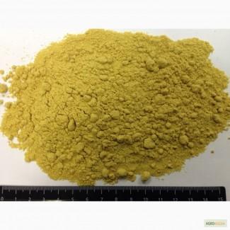 Горчица молотая в/с, 1с, зерно