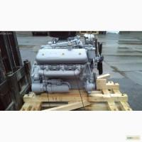 Двигатель ЯМЗ-236М2 после кап.ремонта