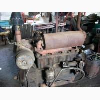 Продам двигатель для трактора ДТ-75