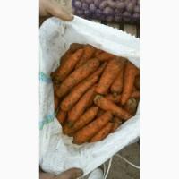 Овощи на дом