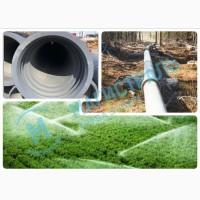 Быстросборный трубопровод для агрополива ПМТП-150, ПМТ-150, ПМТ-100, ПМТБ-200