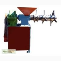 Mаслопресс (маслобойка) производительность 300 кг/ч.( 380 В, 15 кВт )